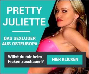 Zur Webseite von Pretty Juliette wechseln